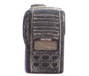 поломки vector 44 military