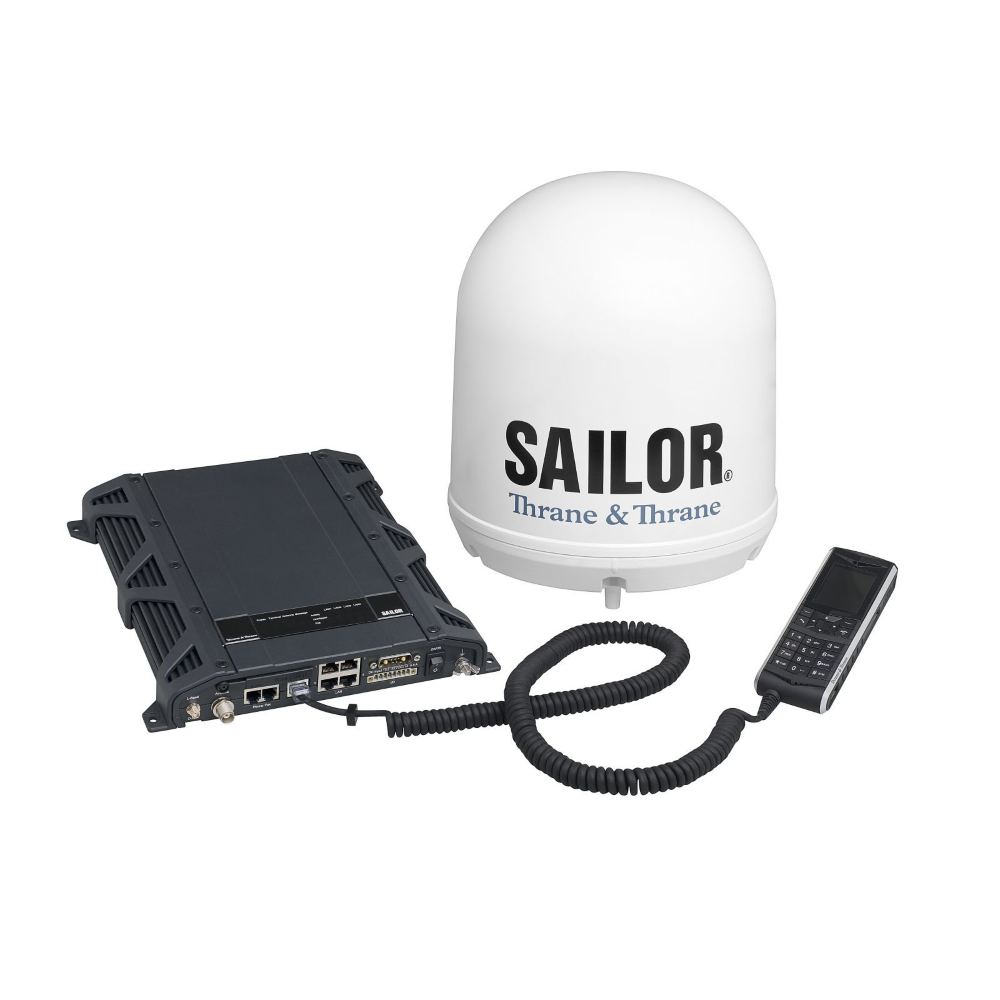 Sailor 250 FletBroadband
