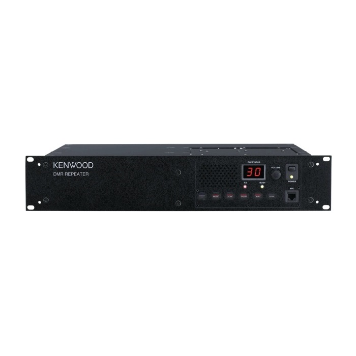 Kenwood Nexedge NXR-810K2 диапазон UHF