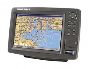 Lowrance_C-MAP карты