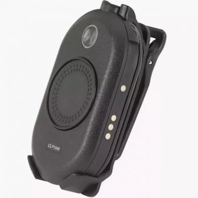Motorola CLP446 Bluetooth в держателе