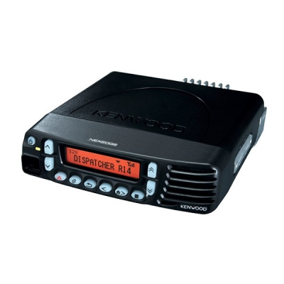 Kenwood Nexedge NX-800K2 авторация диапазона UHF