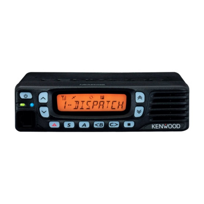 Kenwood Nexedge NX-720E авторация диапазона VHF