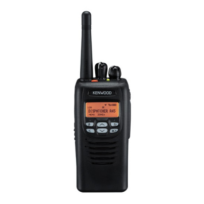 Kenwood Nexedge NX-300-ISCGK диапахзон UHF
