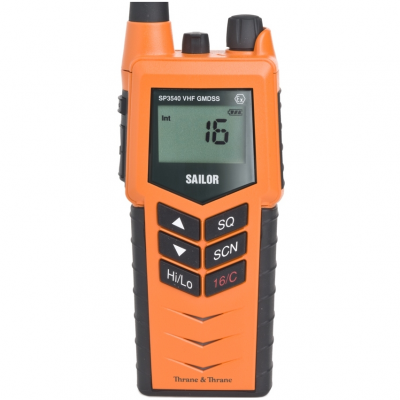 Sailor 3540 ATEX GMDSS